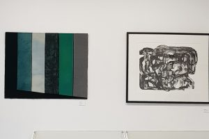 Berlin,  75 x 90 cm,  Kunstnerforbundet 2019