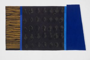 DarkNight, 85 x 150 cm ,Kunstnerforbundet 2020