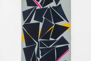 Girl Power, 290 x 75 cm, Kunstnerforbundet 2019